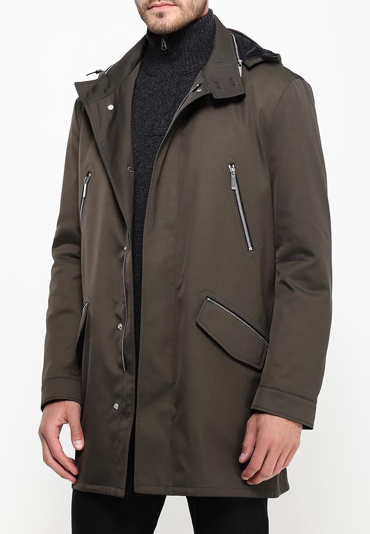 Куртка Boss 50323964: изображение 3