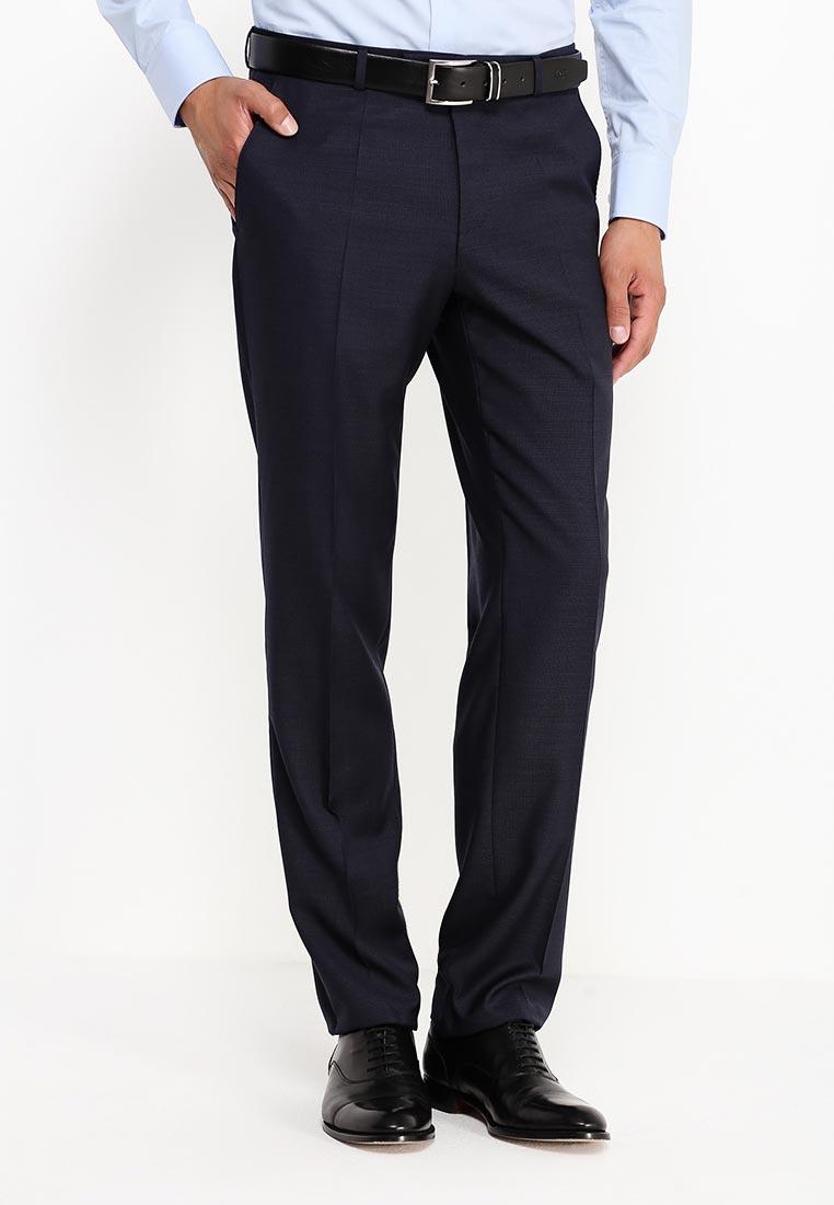 Мужские классические брюки Boss 50320305: изображение 7