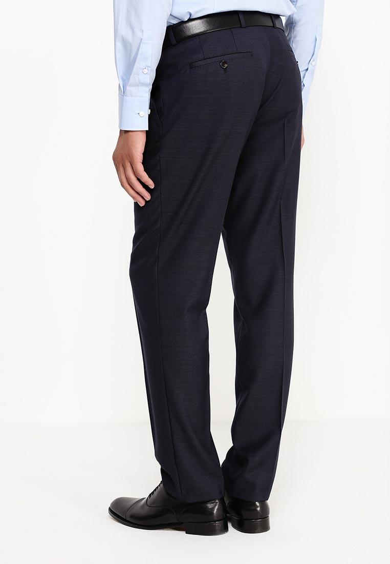 Мужские классические брюки Boss 50320305: изображение 8