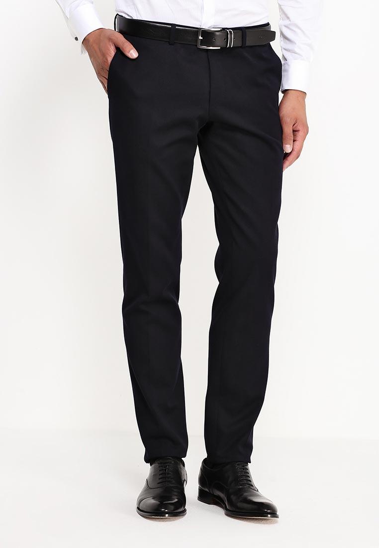 Мужские классические брюки Boss 50323421: изображение 3