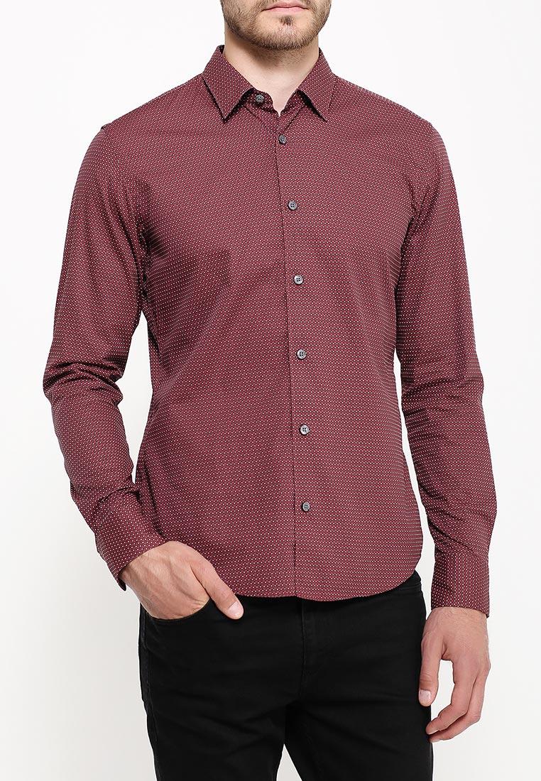 Рубашка с длинным рукавом Boss 50320046: изображение 3