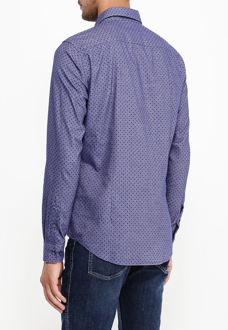 Рубашка с длинным рукавом Boss 50320513: изображение 4