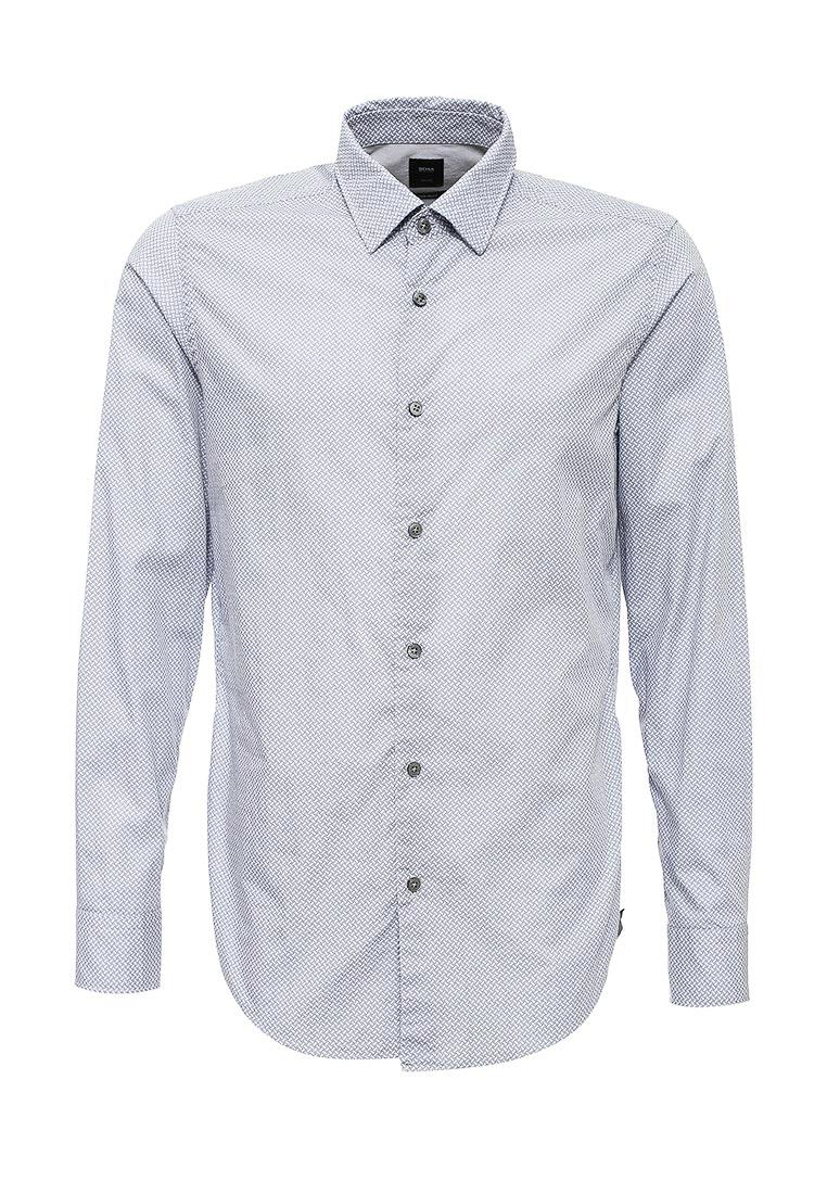 Рубашка с длинным рукавом Boss Hugo Boss 50319970