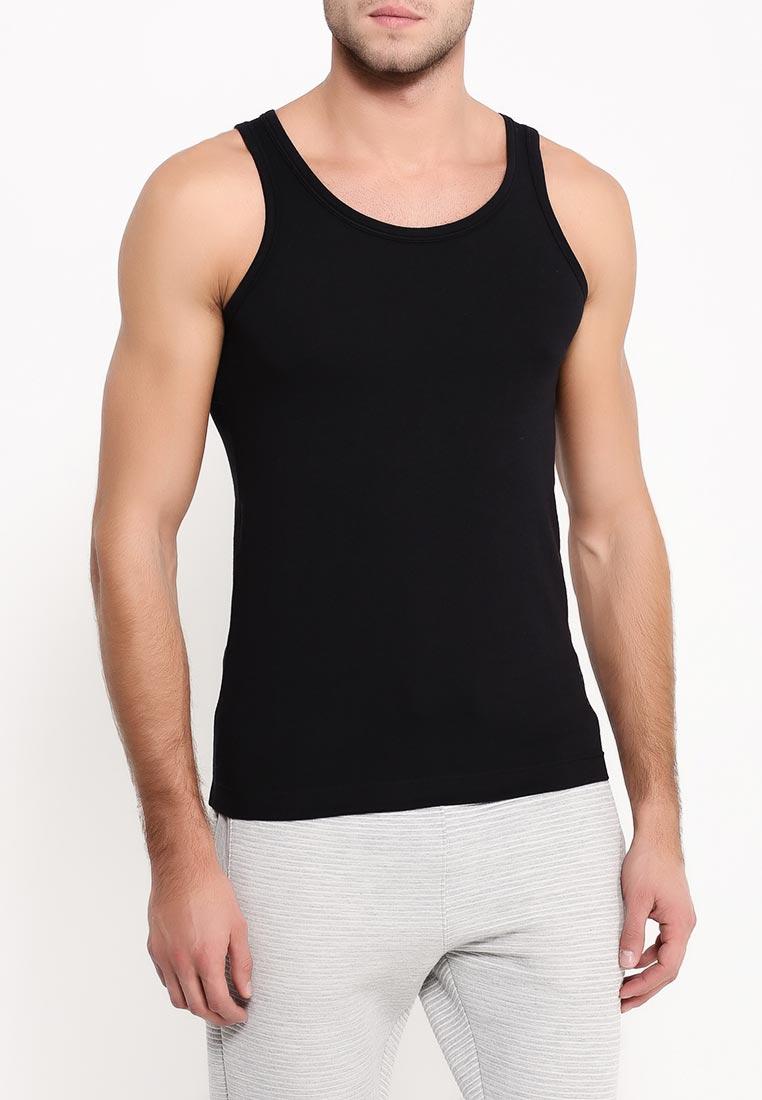 Домашняя футболка Boss 50325406: изображение 7