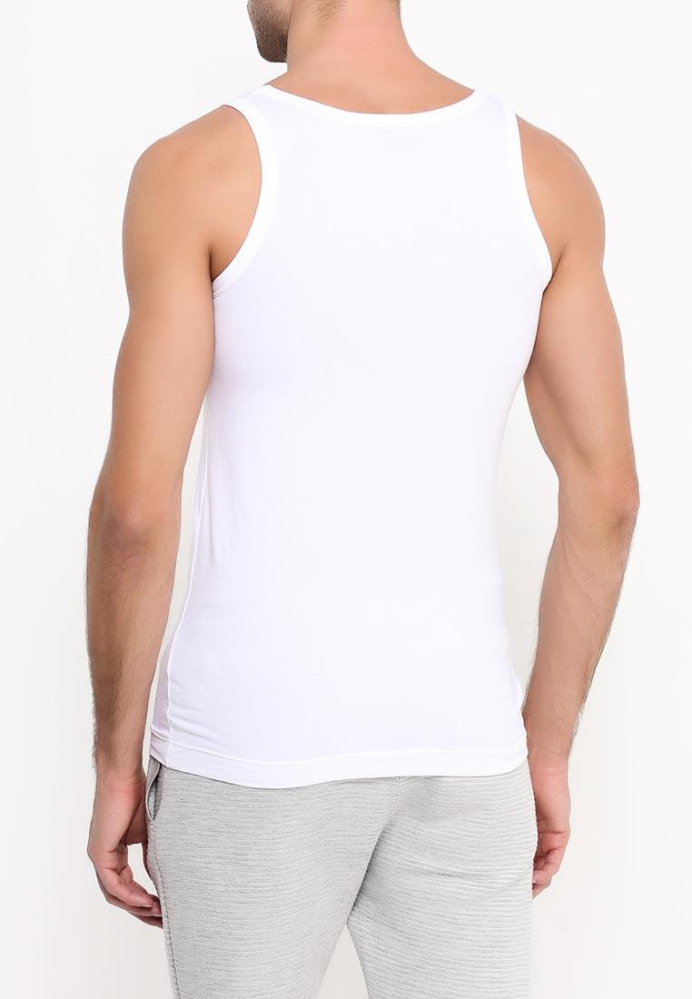 Домашняя футболка Boss 50325406: изображение 8