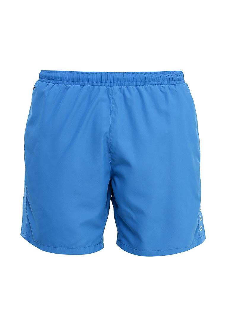 Мужские шорты для плавания Boss 50317663: изображение 9