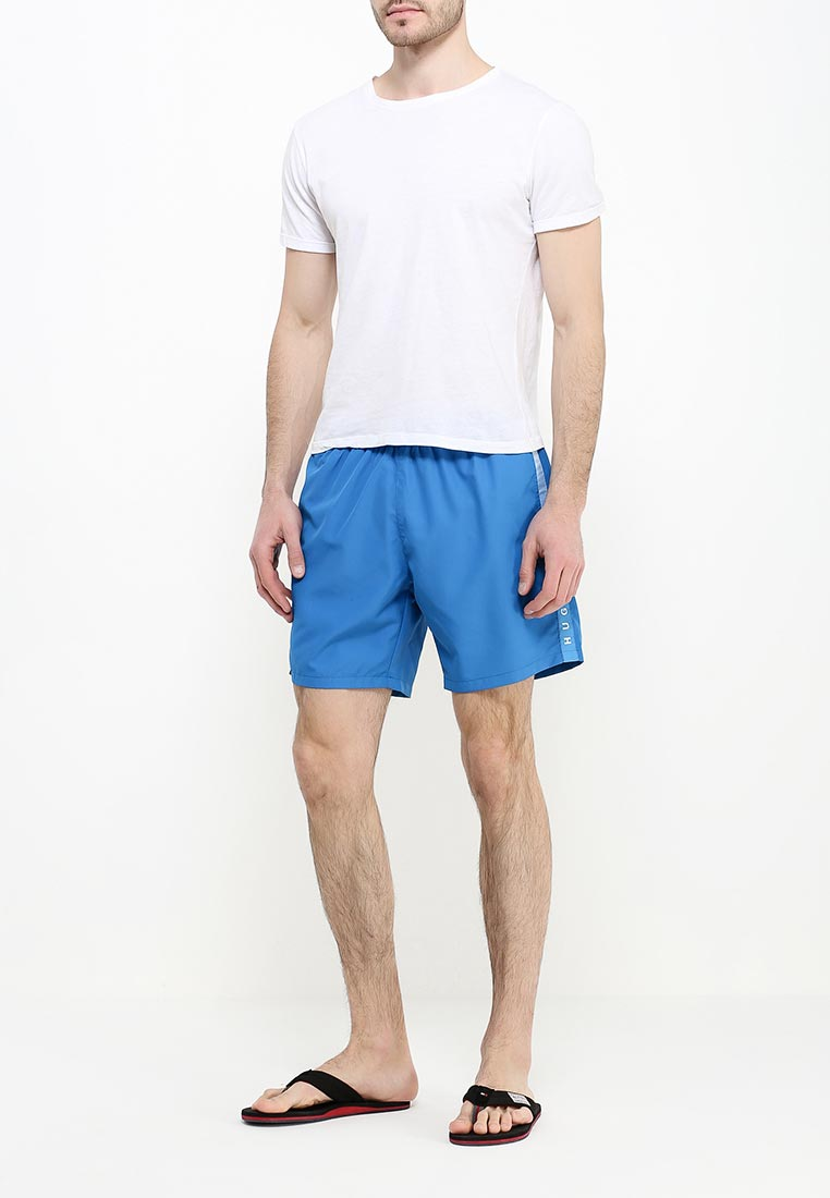 Мужские шорты для плавания Boss 50317663: изображение 10