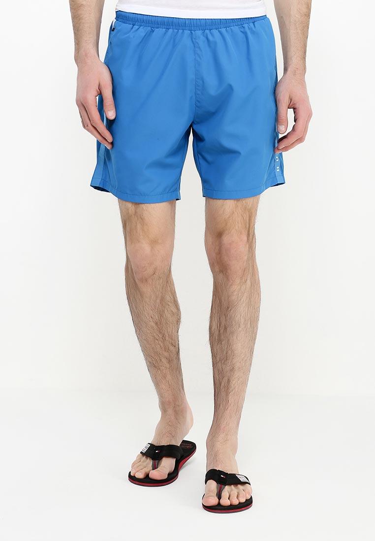 Мужские шорты для плавания Boss 50317663: изображение 11