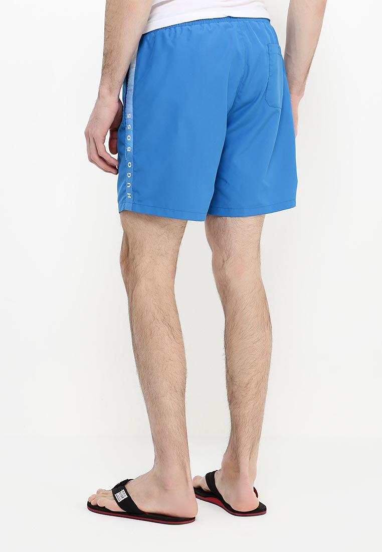Мужские шорты для плавания Boss 50317663: изображение 12