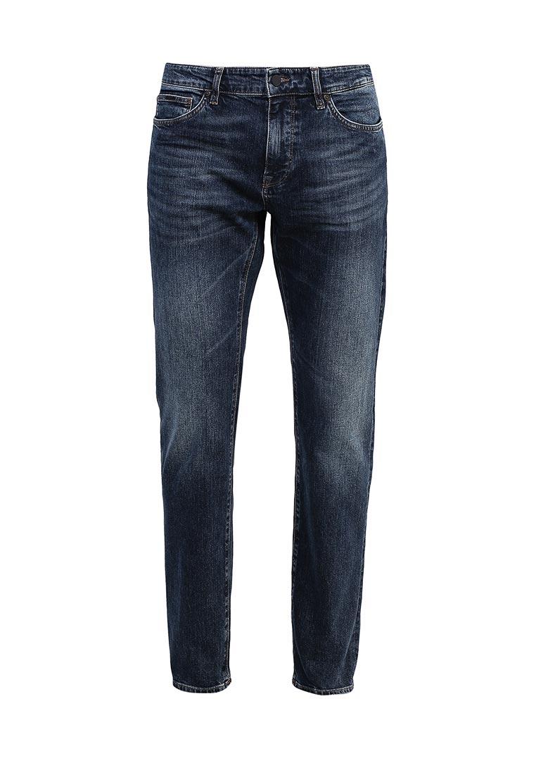 Зауженные джинсы Boss 50327053