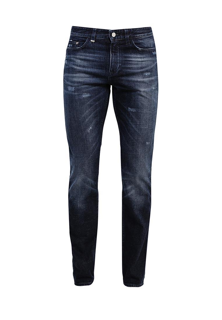 Зауженные джинсы Boss 50327065