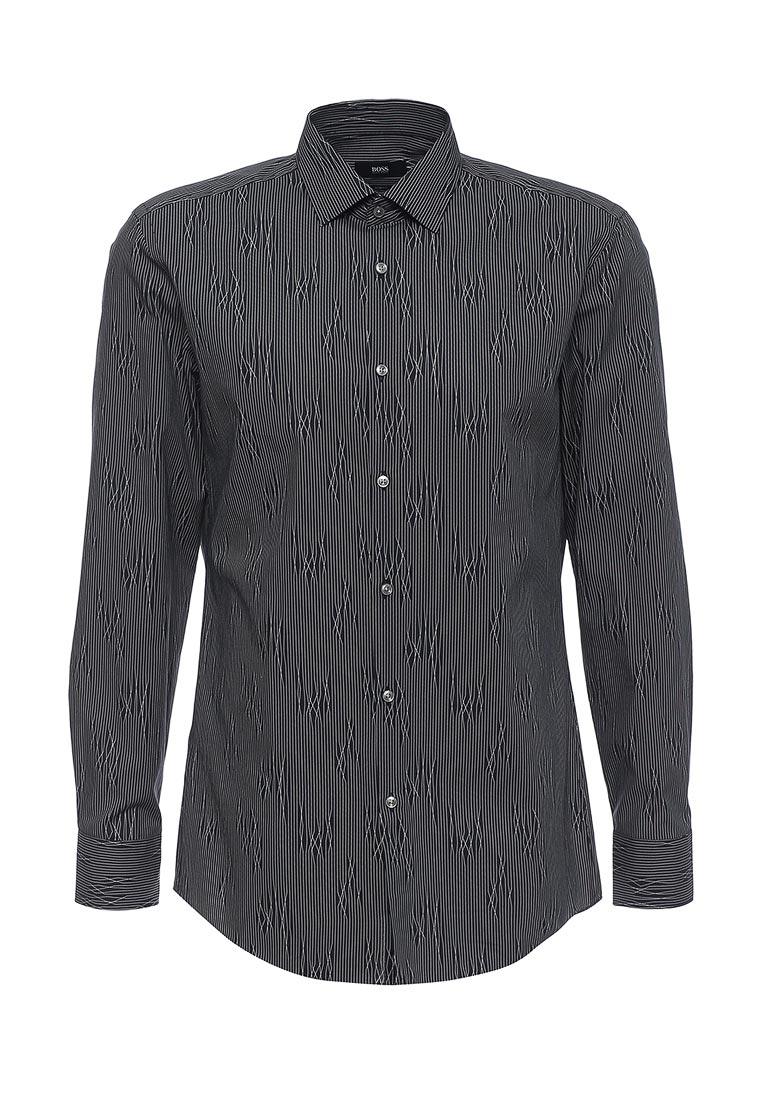 Рубашка с длинным рукавом Boss Hugo Boss 50327489