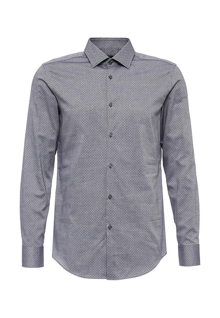 Рубашка с длинным рукавом Boss Hugo Boss 50331614