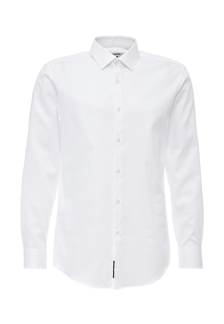 Рубашка с длинным рукавом Boss Hugo Boss 50331494