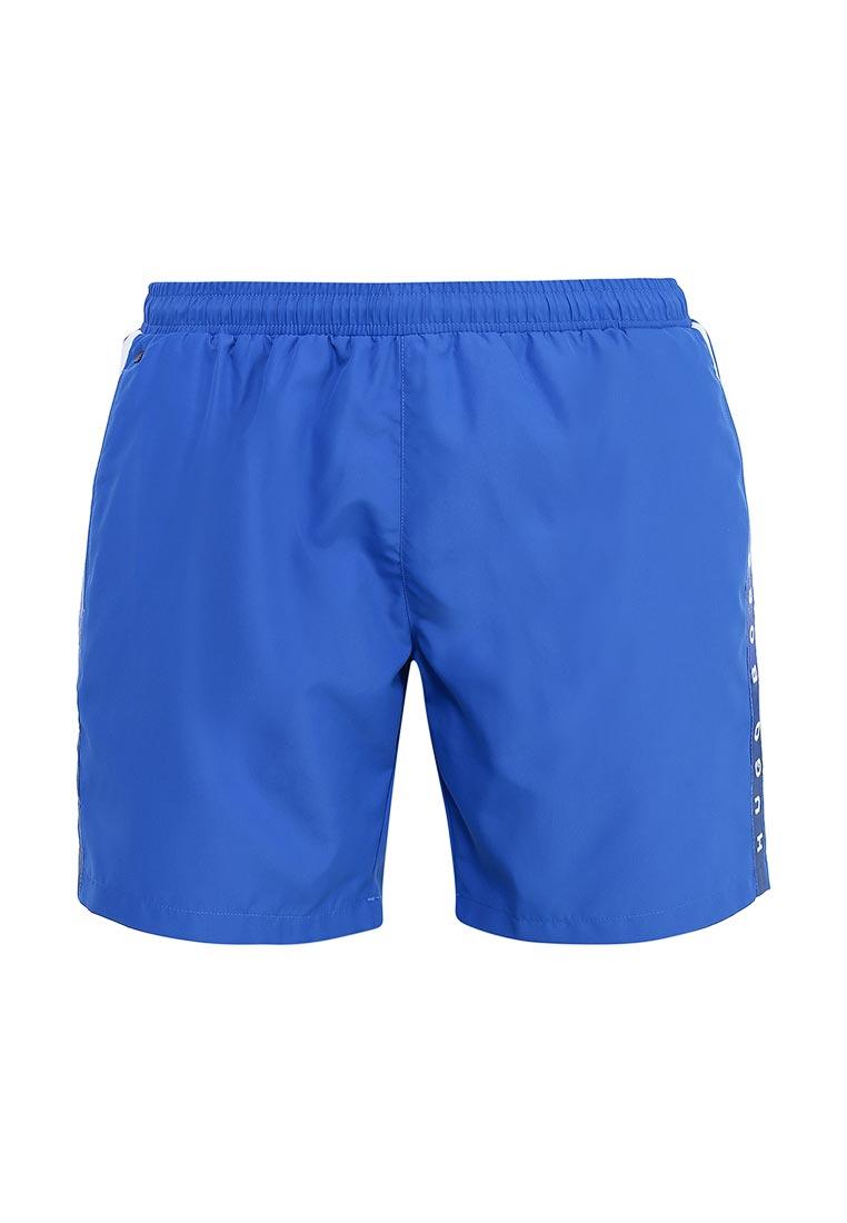Мужские шорты для плавания Boss 50317663: изображение 13
