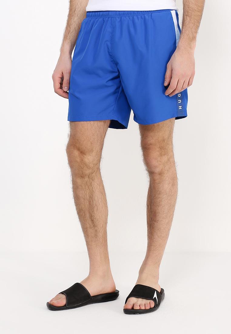 Мужские шорты для плавания Boss 50317663: изображение 15