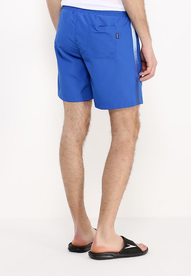 Мужские шорты для плавания Boss 50317663: изображение 16