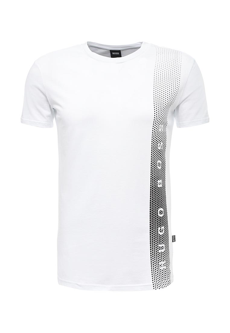 Домашняя футболка Boss Hugo Boss 50332315