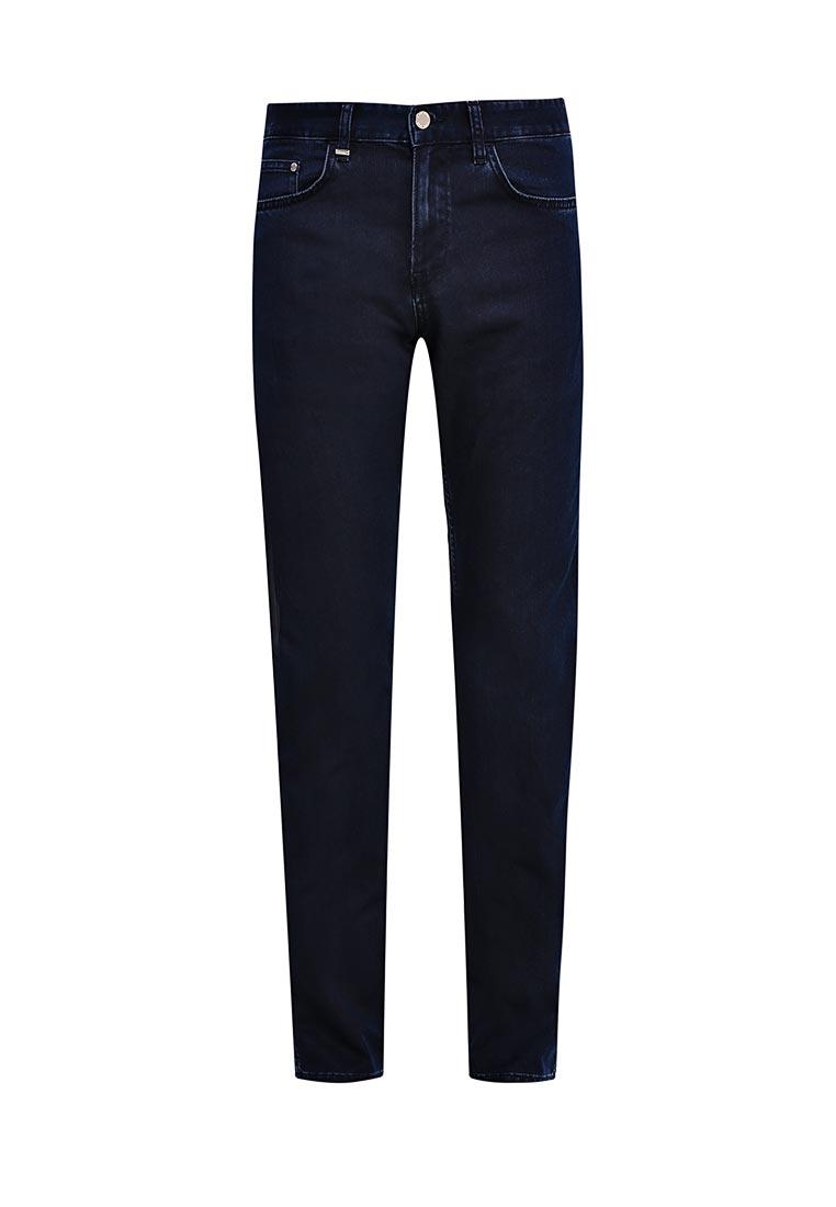 Зауженные джинсы Boss 50369360