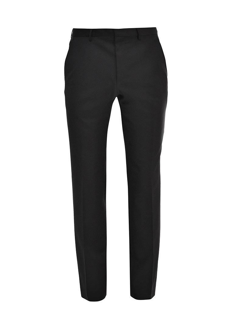 Мужские классические брюки Boss Hugo Boss 50371190