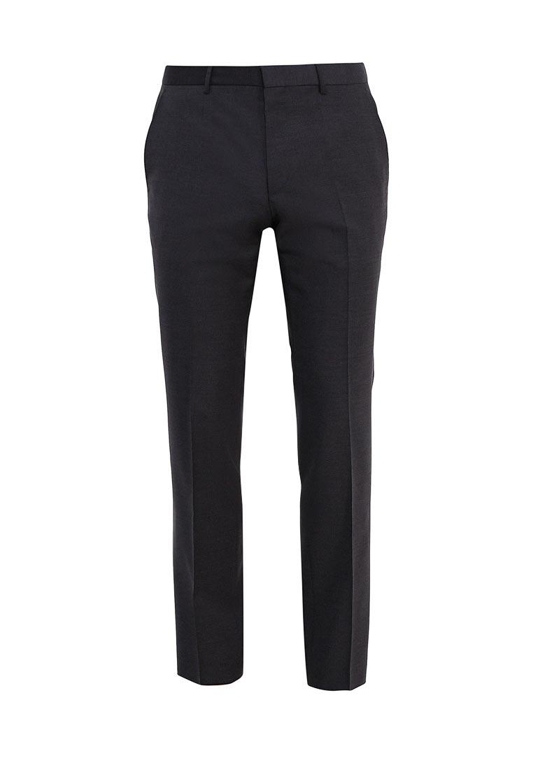 Мужские классические брюки Boss 50371190
