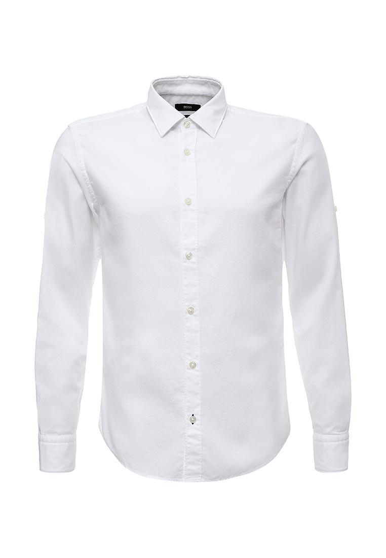 Рубашка с длинным рукавом Boss Hugo Boss 50369548