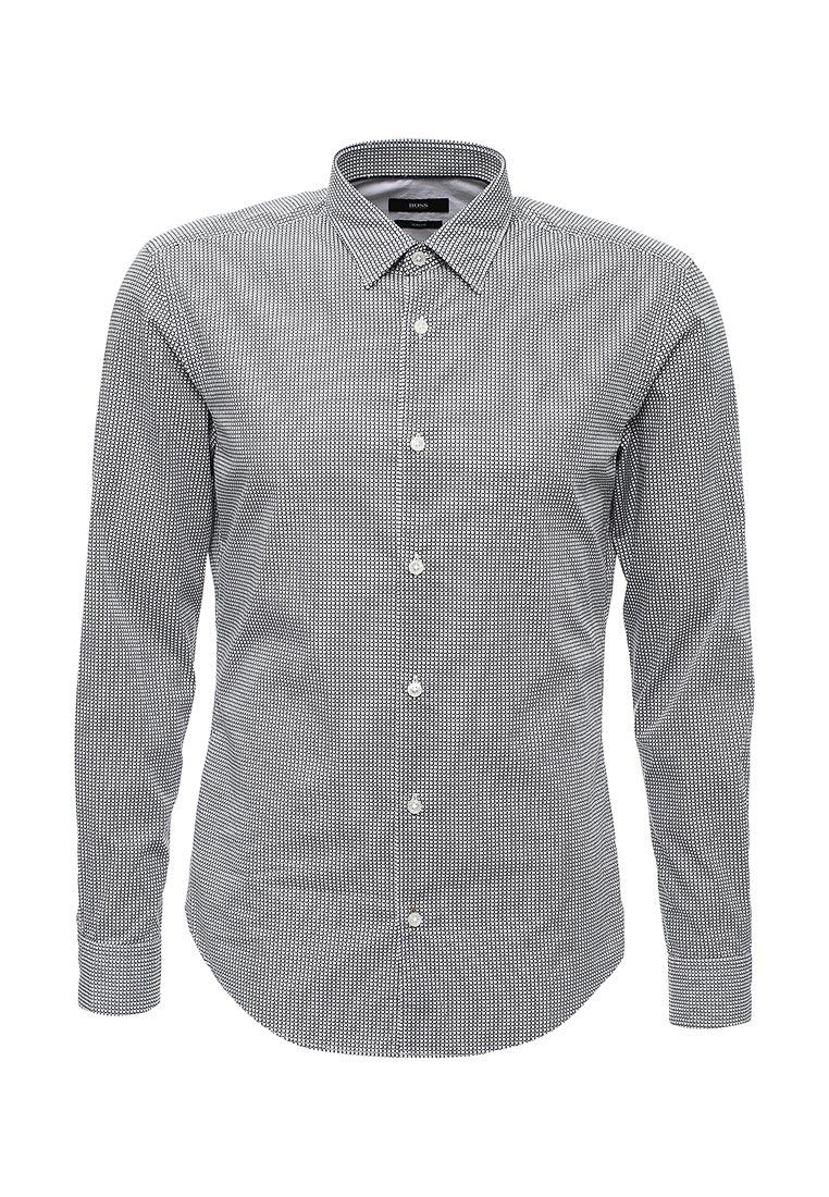 Рубашка с длинным рукавом Boss Hugo Boss 50369573