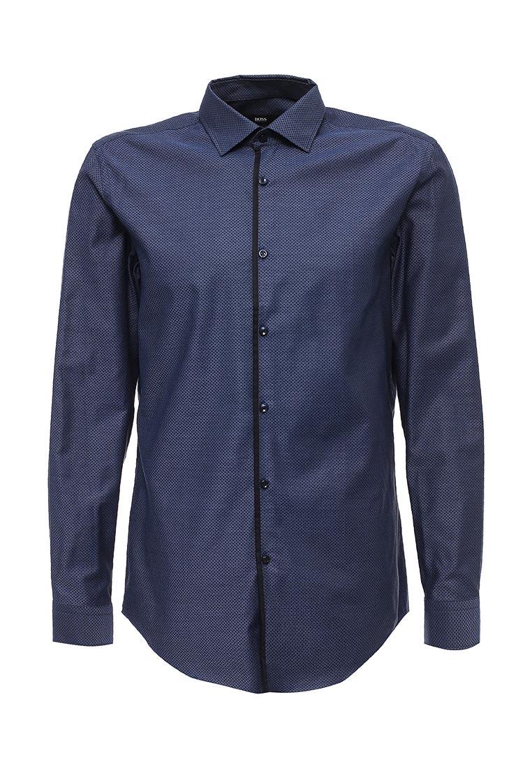 Рубашка с длинным рукавом Boss Hugo Boss 50370564