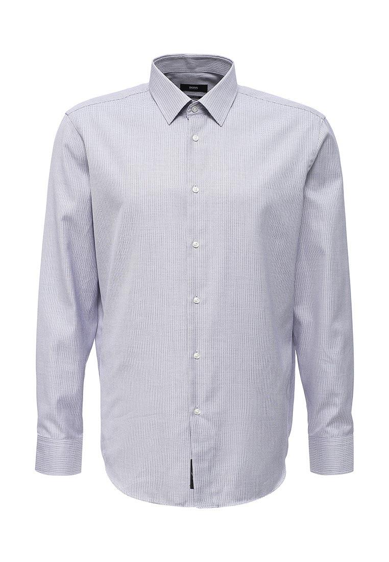 Рубашка с длинным рукавом Boss 50370495