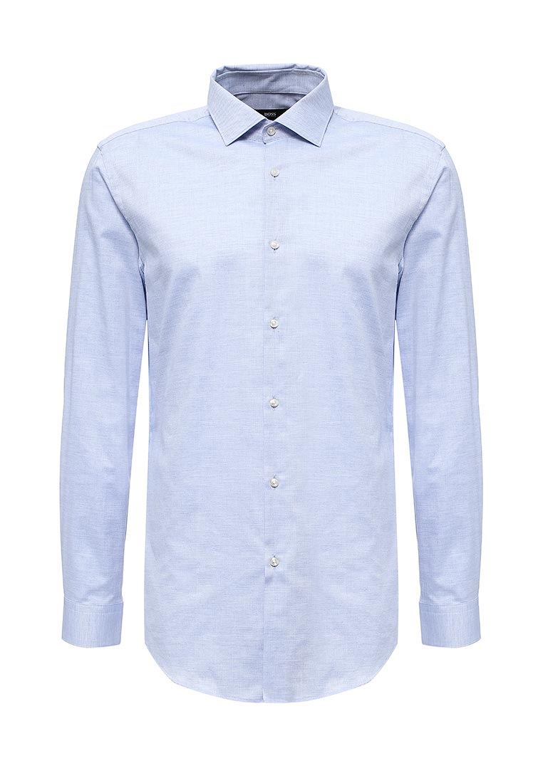 Рубашка с длинным рукавом Boss Hugo Boss 50370557