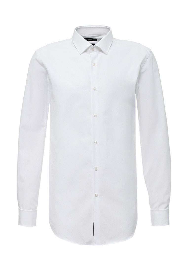 Рубашка с длинным рукавом Boss Hugo Boss 50370703