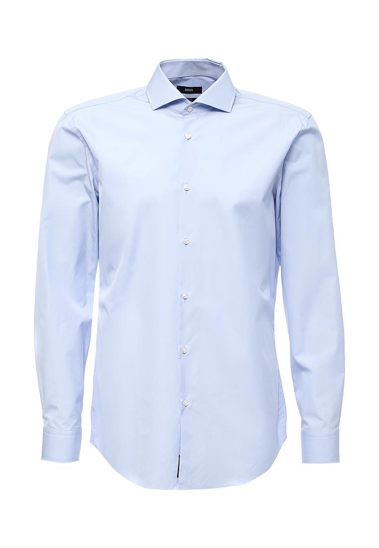 Рубашка с длинным рукавом Boss Hugo Boss 50370709