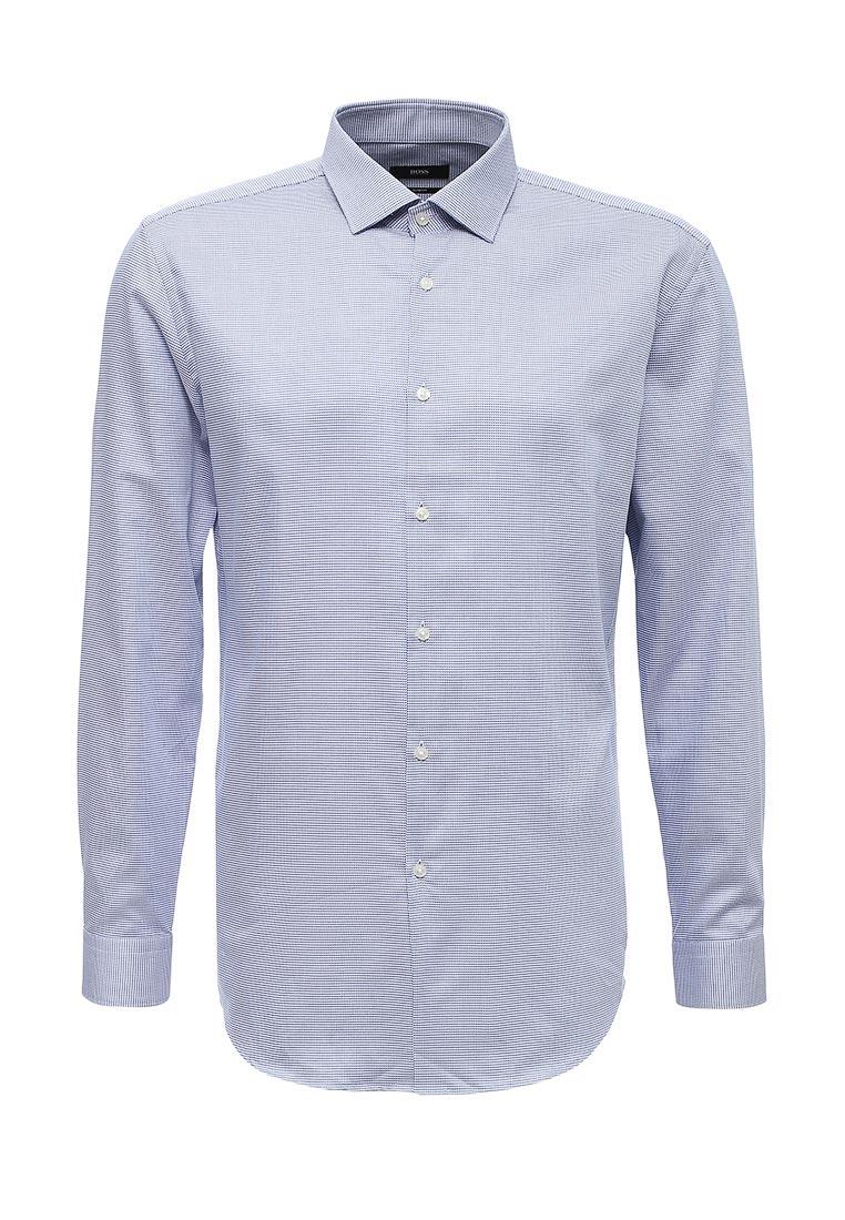 Рубашка с длинным рукавом Boss Hugo Boss 50370245