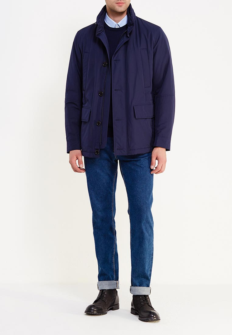Куртка Boss Hugo Boss 50372767: изображение 2