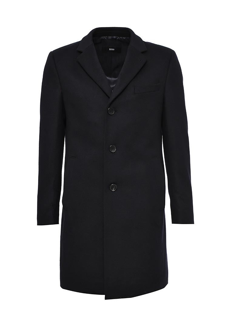Мужские пальто Boss Hugo Boss 50375983