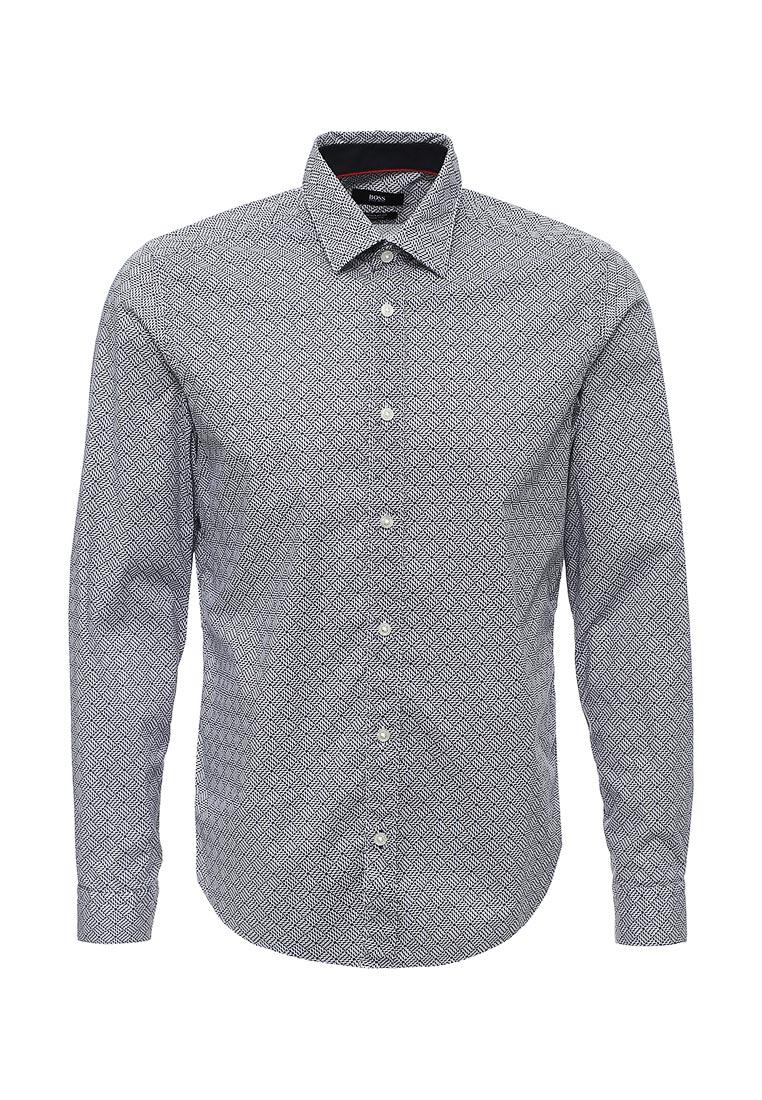 Рубашка с длинным рукавом Boss Hugo Boss 50372841