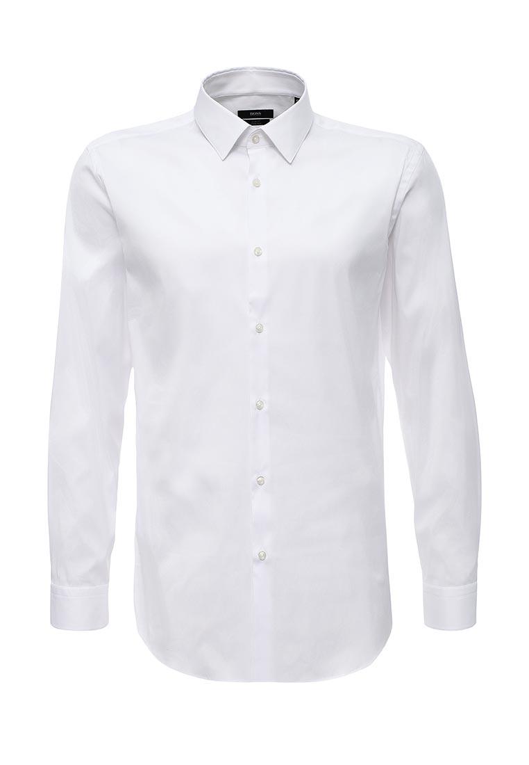 Рубашка с длинным рукавом Boss 50375210