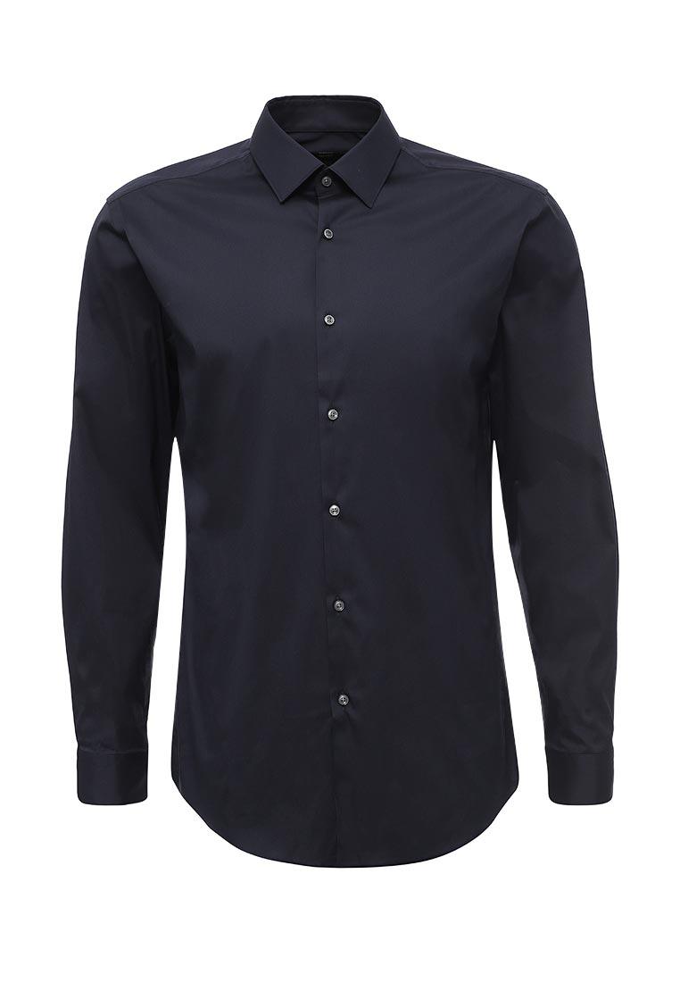Рубашка с длинным рукавом Boss Hugo Boss 50375210