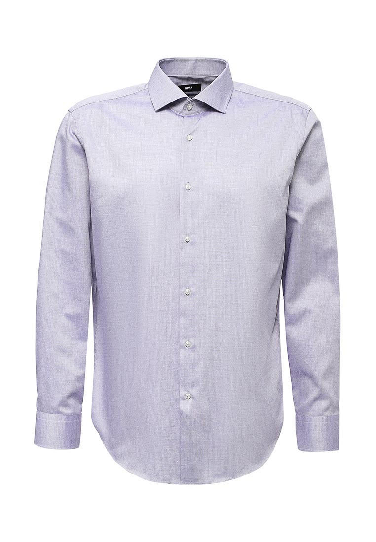 Рубашка с длинным рукавом Boss Hugo Boss 50374860