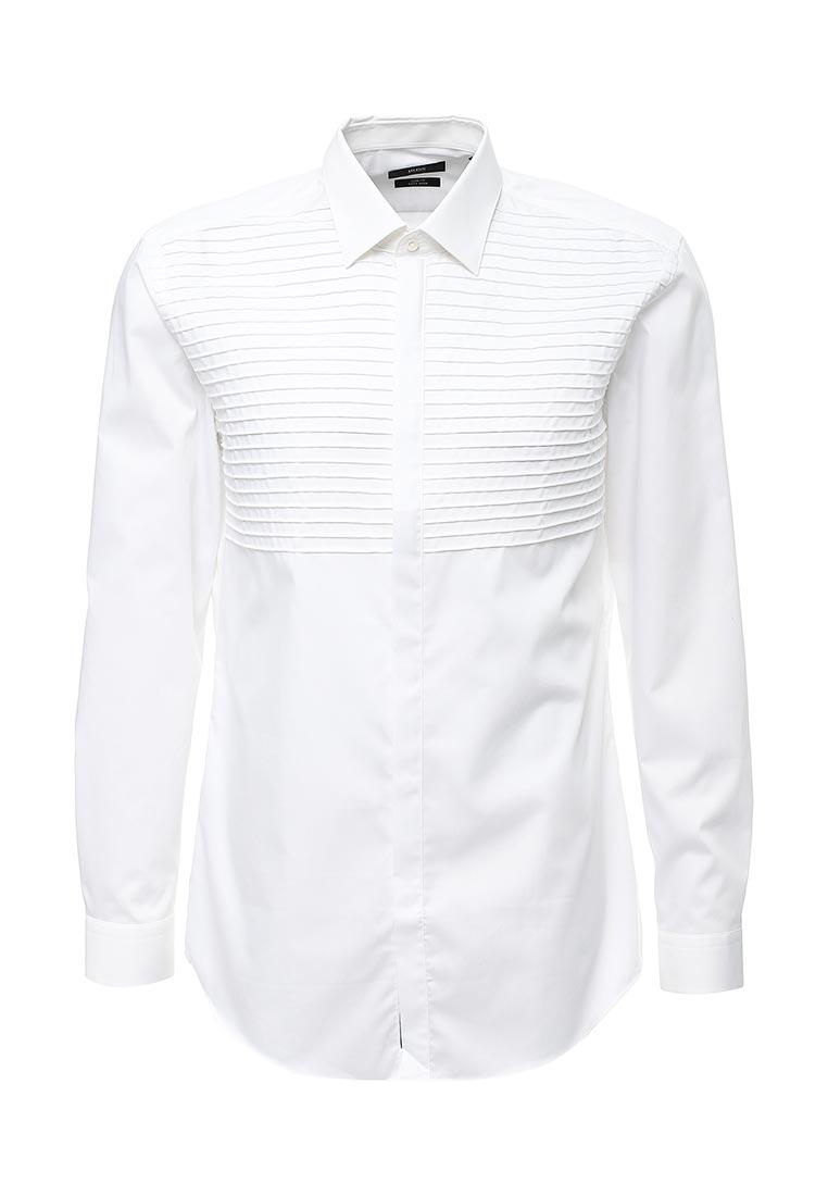 Рубашка с длинным рукавом Boss Hugo Boss 50375234