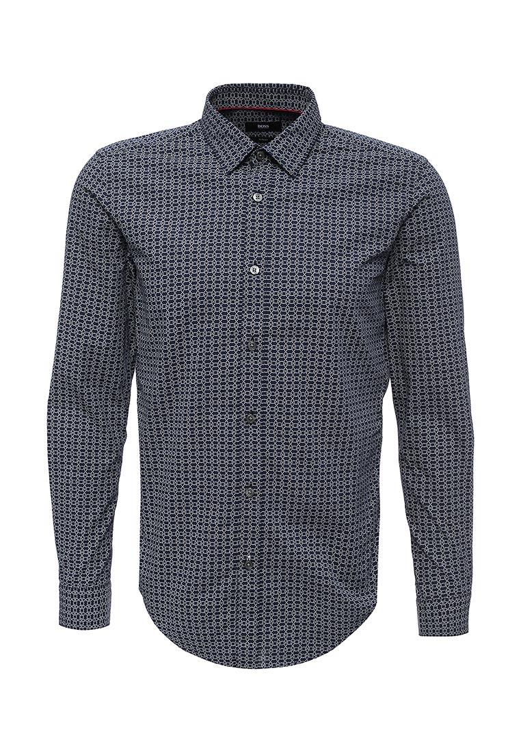 Рубашка с длинным рукавом Boss Hugo Boss 50372930