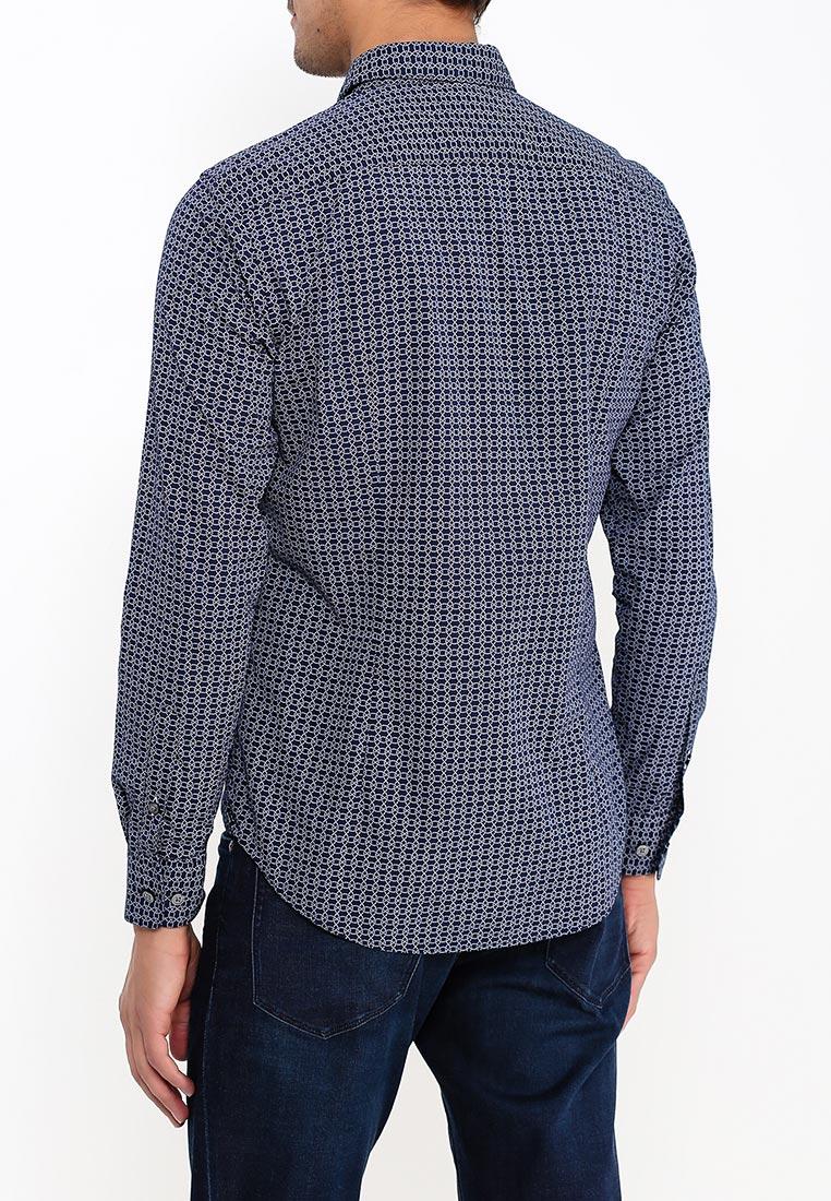Рубашка с длинным рукавом Boss Hugo Boss 50372930: изображение 4