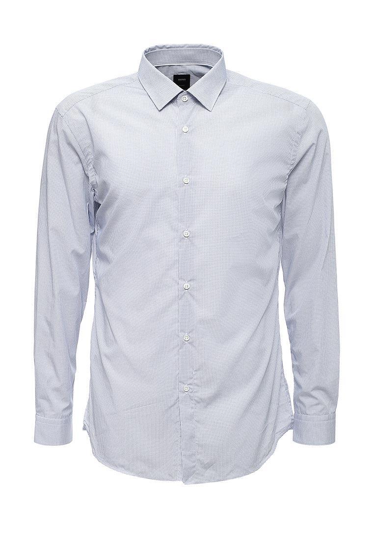 Рубашка с длинным рукавом Boss Hugo Boss 50375052