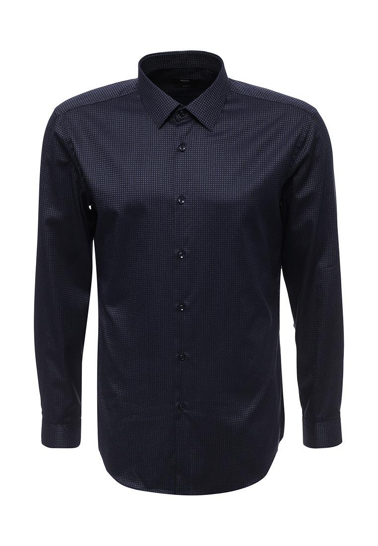 Рубашка с длинным рукавом Boss Hugo Boss 50374821
