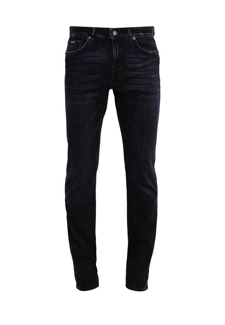 Мужские прямые джинсы Boss 50374742