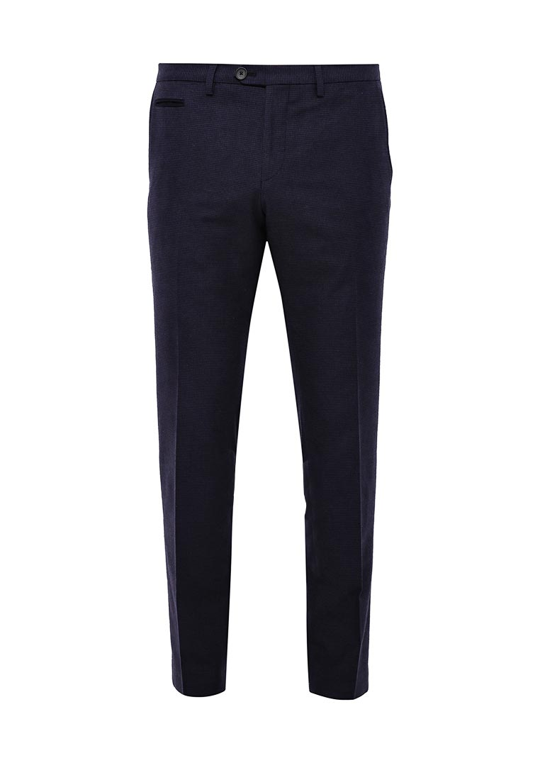 Мужские классические брюки Boss Hugo Boss 50375804