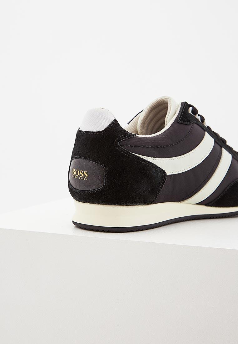 Мужские кроссовки Boss Hugo Boss 50383637: изображение 5