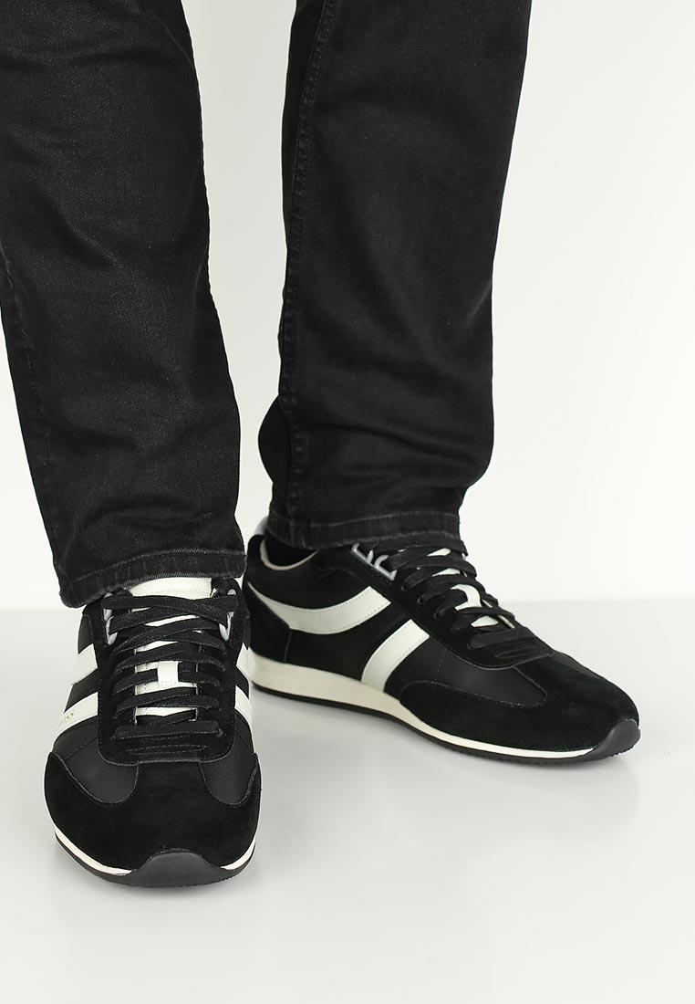 Мужские кроссовки Boss Hugo Boss 50383637: изображение 6