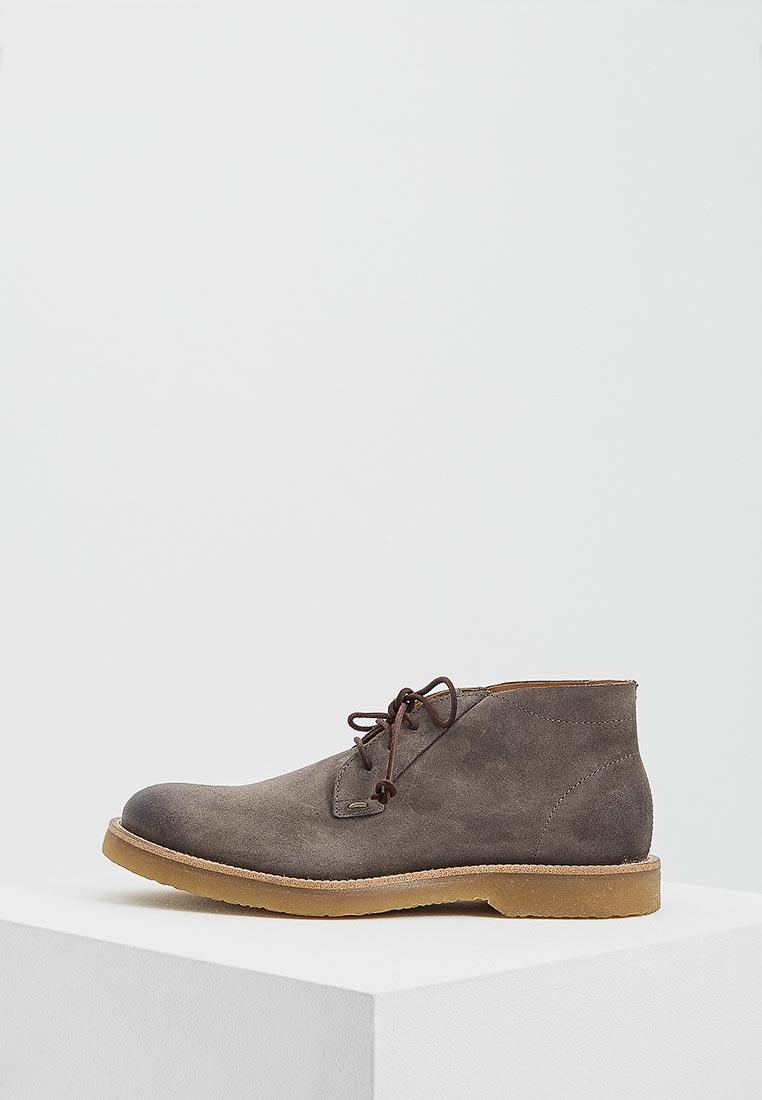 Мужские ботинки Boss Hugo Boss 50379601