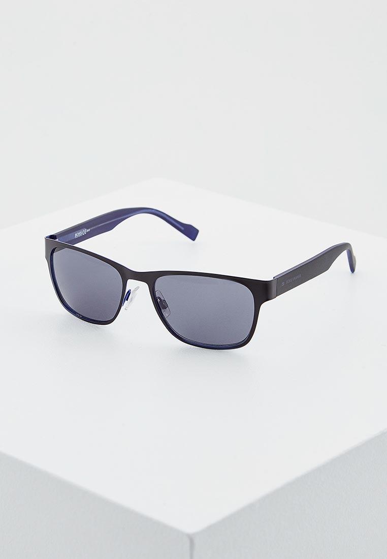 Мужские солнцезащитные очки Boss Orange BO 0177/S